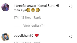 """Fans Are Loving Ayeza Khan's Performance In """"Chupke Chupke"""""""
