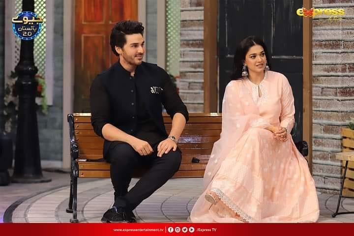 Aamir Liaquat Publicly Apologized To Ahsan Khan