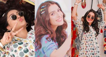 "Fans Are Loving Ayeza Khan's Performance In ""Chupke Chupke"""