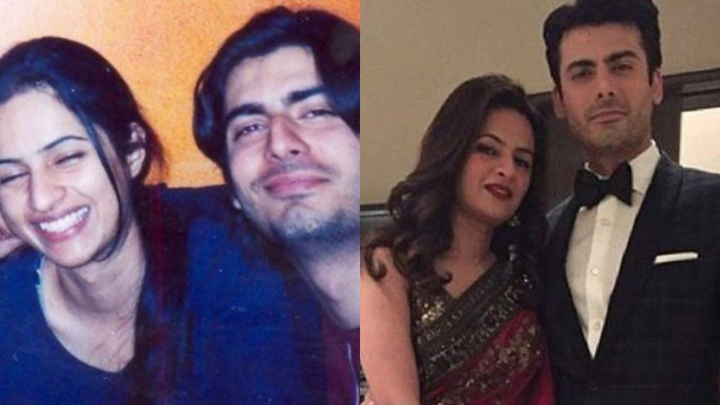 Fawad Khan's Unbelievable Transformation Over the Years