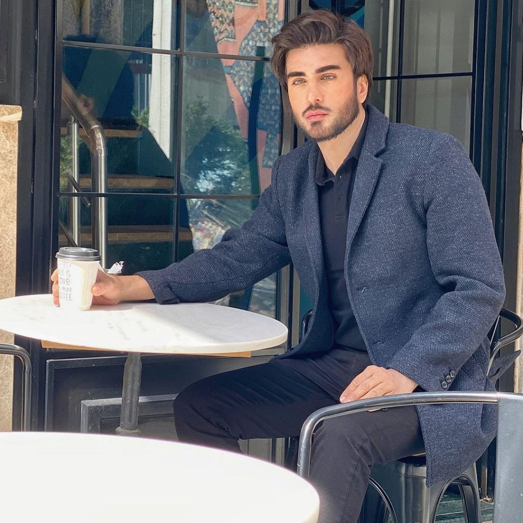 Imran Abbas Will Be Helping The Muslims In Africa