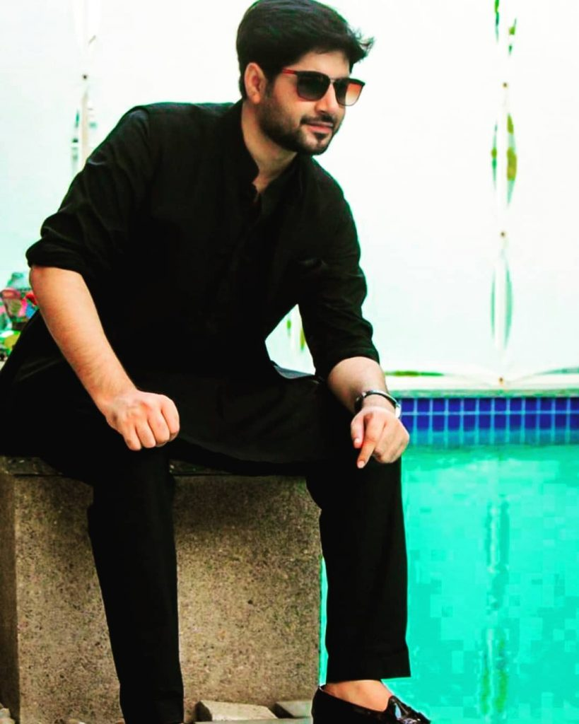 Imran Ashraf Wins His Fans Over His Latest Statement