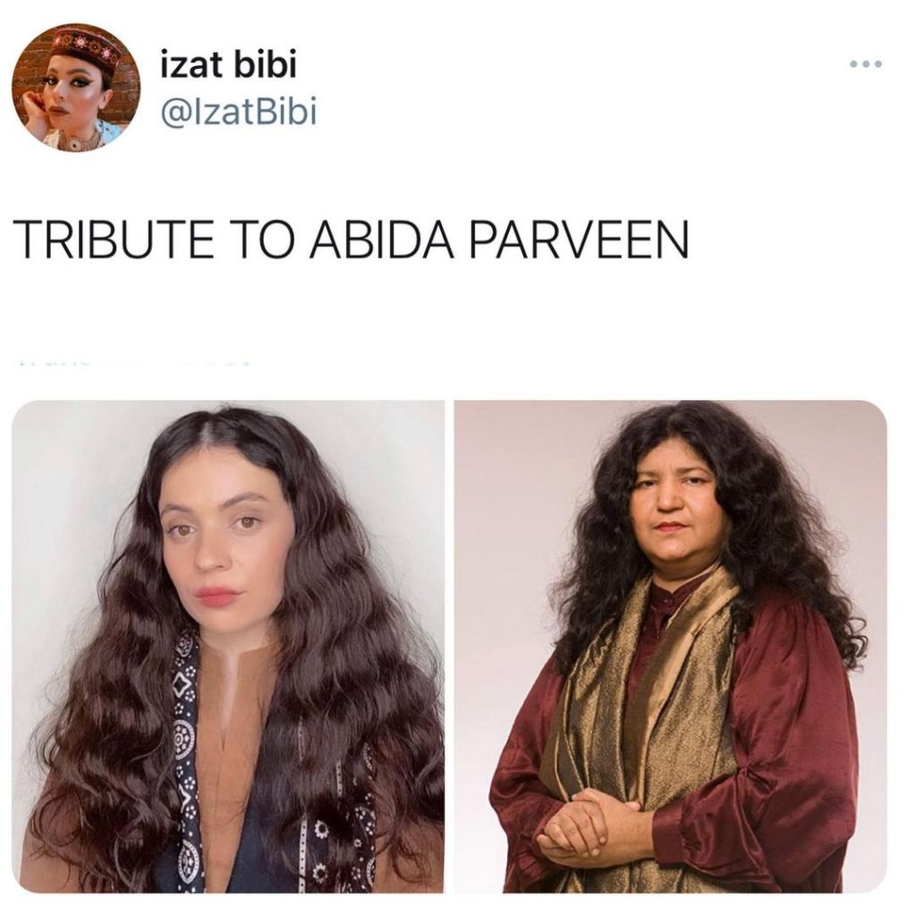 Famous Blogger Recreated The Looks Of Our Iconic Celebrities