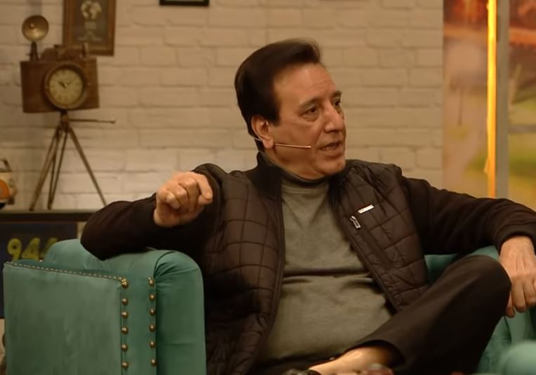 Why Javed Sheikh Ran Away From His Home