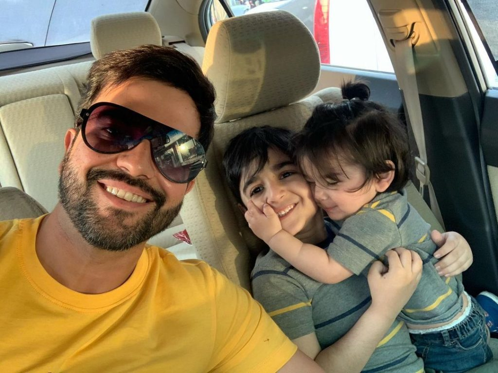 Junaid Khan Reveals About His First Salary