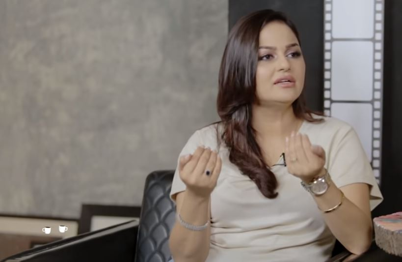 Juvaria Abbasi Open Up About Being A Single Mother And Her Divorce