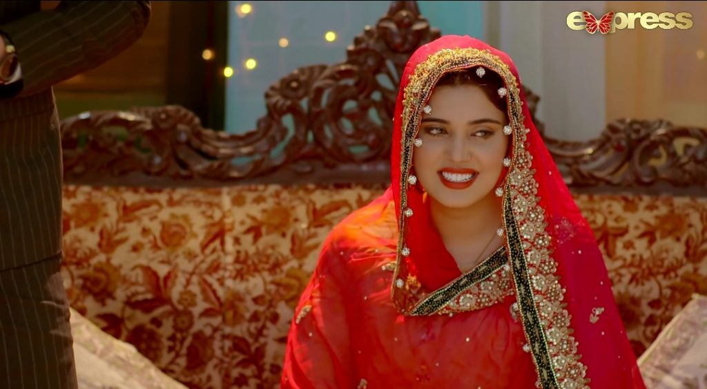 "Ali Gul Pir Funny Recreation Of Drama ""Oye Motti"" Viral Scene"