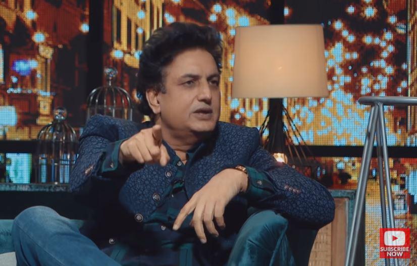 Khalil-ur-Rehman Qamar Defends The Famous Dialogue From Drama Serial 'Meray Pass Tum Ho'