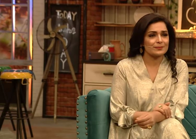 Meera Opens Up About Her Scandals