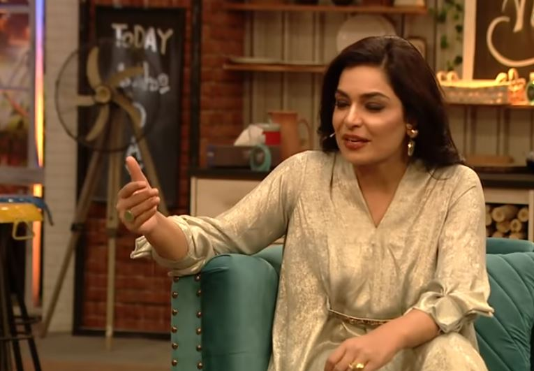 Ahsan Khan Landed in Trouble After Asking About Meera's Scandals