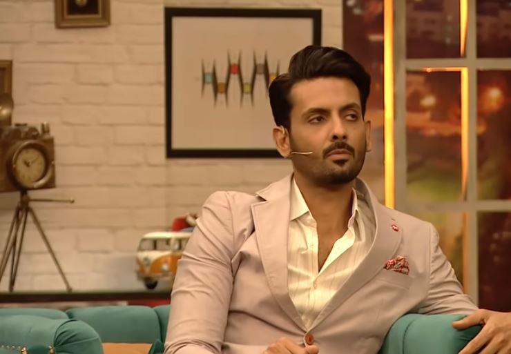 Mohib Mirza Speaks In Favor Of Hania Aamir