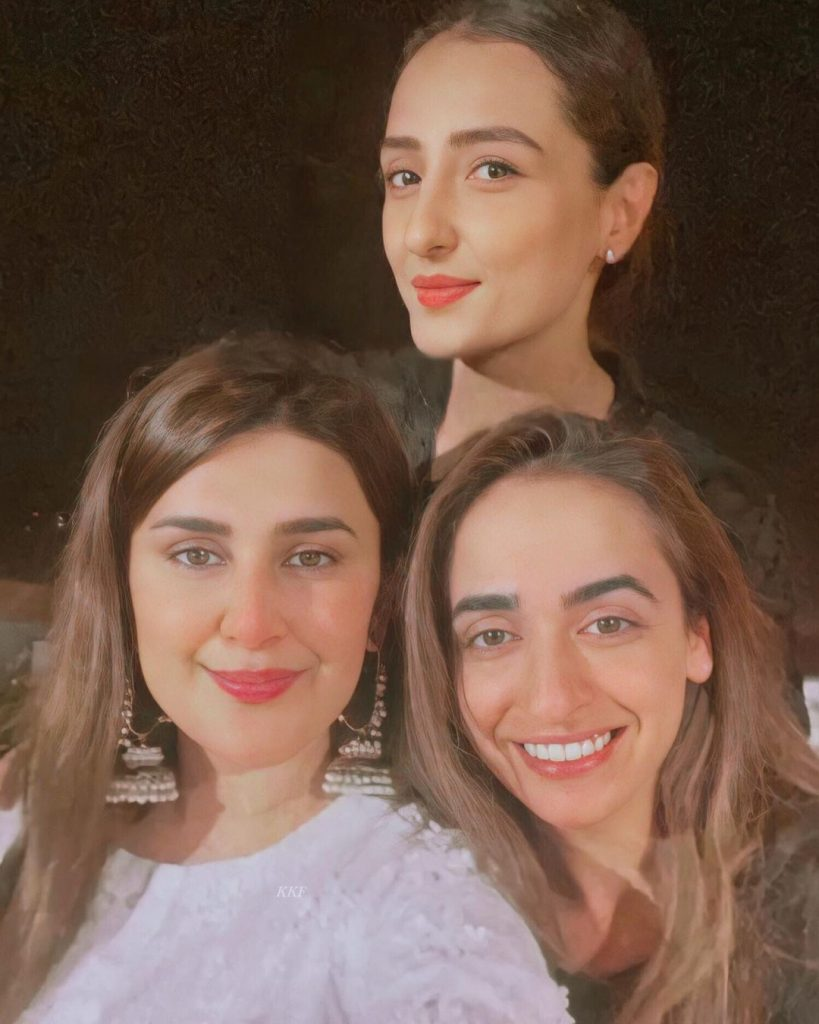 Celebrities Spotted At Game Night Hosted By Momal Sheikh