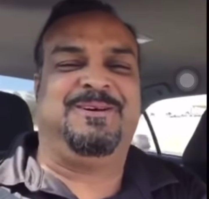 Mujadid Sabri Imitates Father Amjab Sabri In His Latest Video