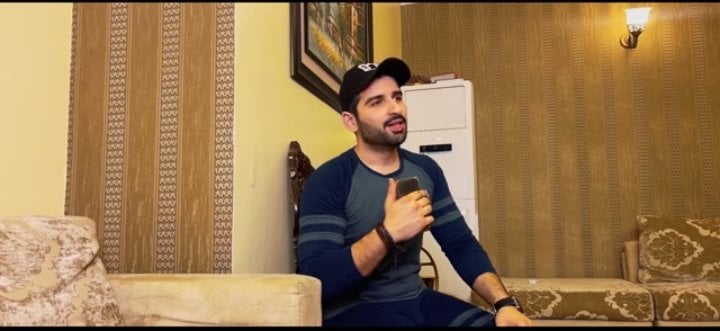 Muneeb Butt Shared 3 Scariest Travel Stories Of His Life