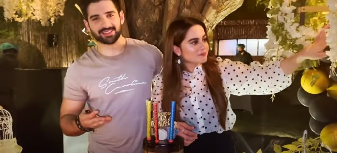 Everything That Happened At Muneeb Butt's Birthday - New Vlog