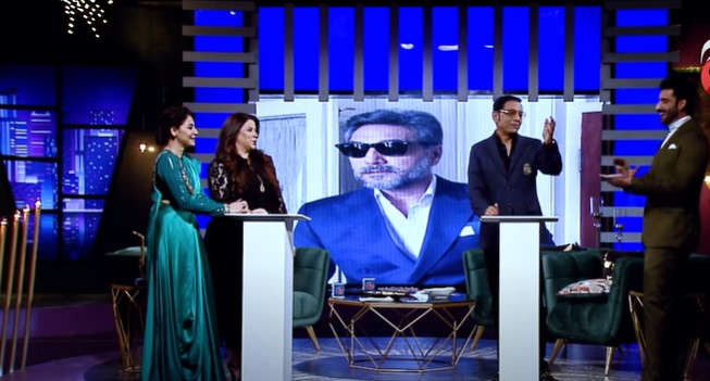 Nabeel Zafar Thinks Following Big Celebrities Of Pakistan Deserve These Awards