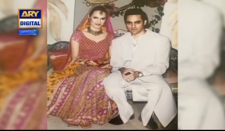 Nadia Hussain Shared The Story Behind Getting Her Bridal Outfit
