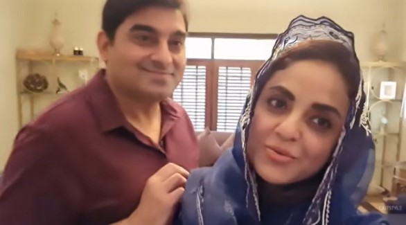 Nadia Khan Shared Her After Marriage Ramadan Routine With Fans