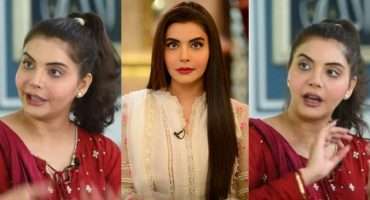 Nida Yasir Shared Her Umrah Experience In A Recent Interview