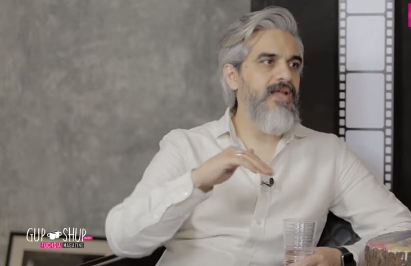 Omair Rana Talks About Drama Serial 'Dil Na Umeed Tu Nahi'