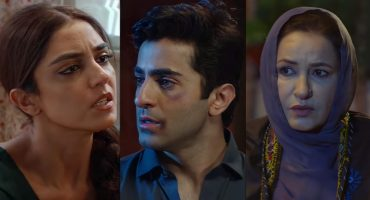 Pehli Si Mohabbat Episode 11 Story Review – Misunderstandings