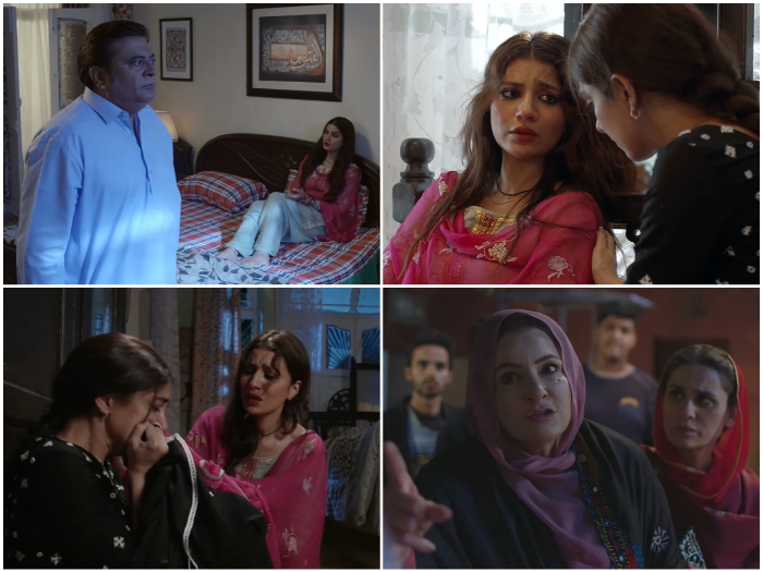 Pehli Si Mohabbat Episode 14 Story Review – Outstanding Performances