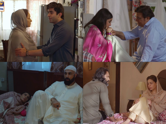Pehli Si Mohabbat Episode 13 Story Review – Trouble Ahead