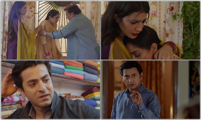 Pehli Si Mohabbat Episode 12 Story Review – The Confrontation