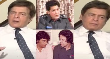 Qavi Khan Recalled The Hardest Days Of His Life In Recent Interview