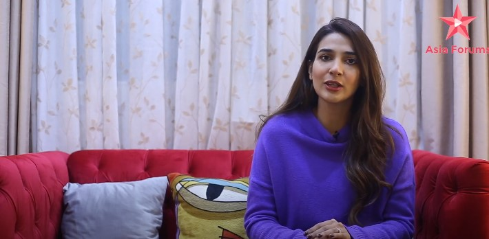 Rabab Hashim's First Job And Salary Will Surprise You