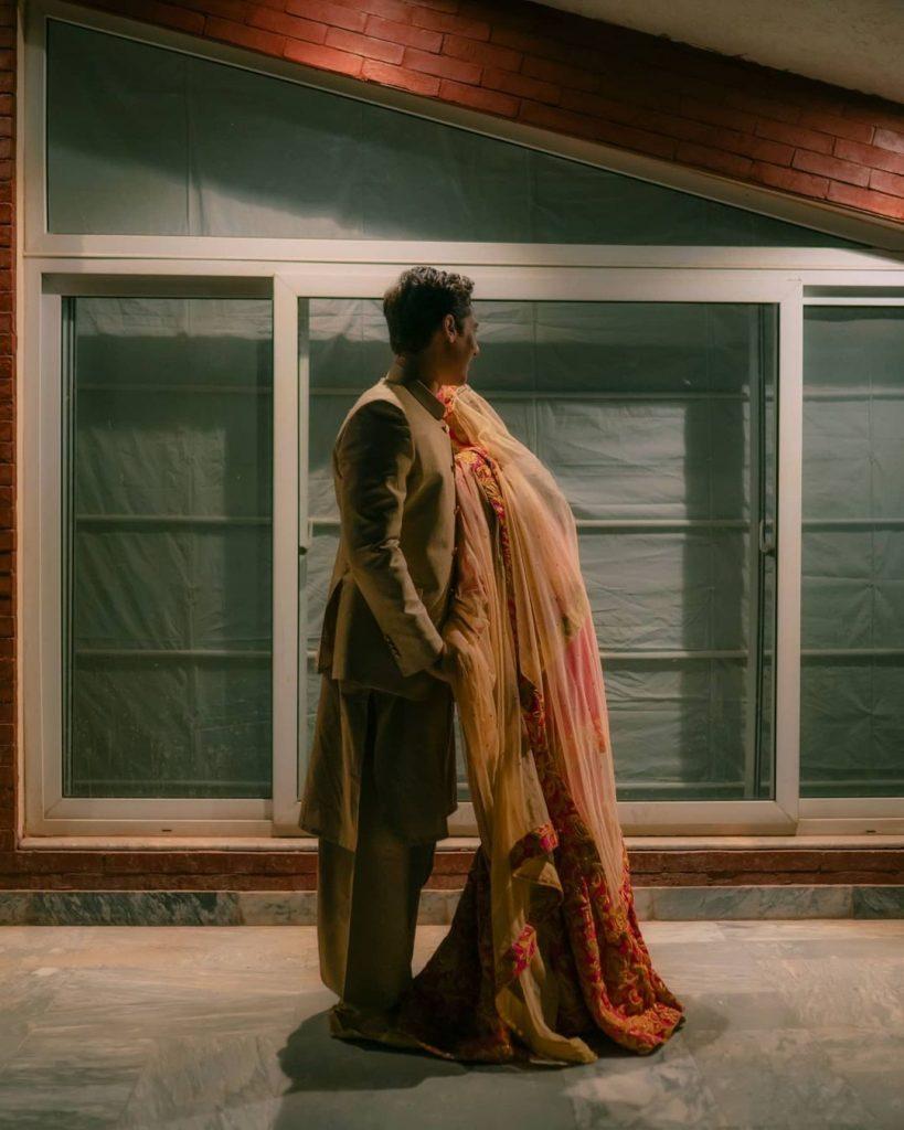 Unseen Mehndi Pictures Of Barat series famed Raheel Butt
