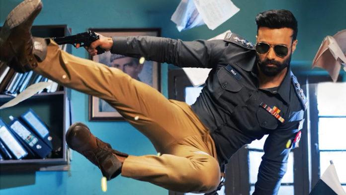 Rahim Pardesi To Make His Acting Debut