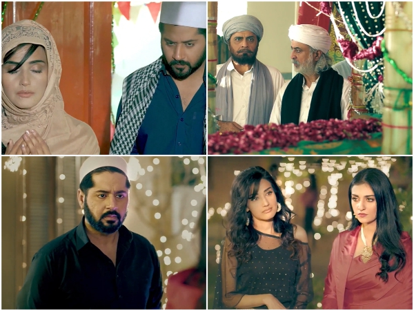 Raqs-e-Bismil Episode 16 Story Review – Chance Meetings
