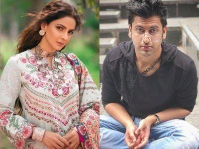 Saba Qamar and Azeem Khan Face Backlash After Calling it Off