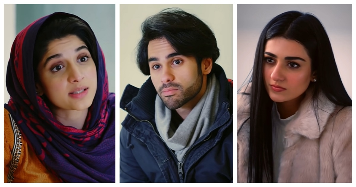 Women Fighting Over Men In Pakistani Dramas