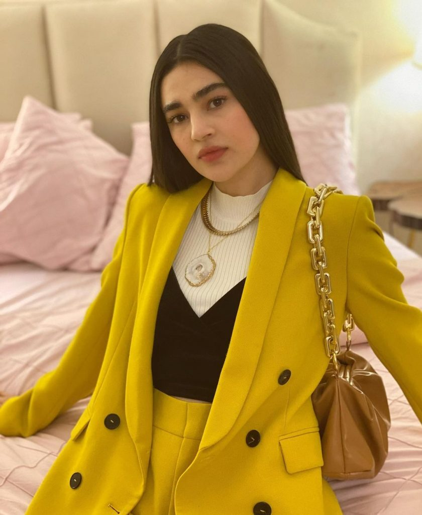 Saheefa Jabbar Khattak Being Criticized For Selling Her Used Clothes Online