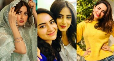Sajal Aly And Yumna Zaidi To Share The Screen Soon