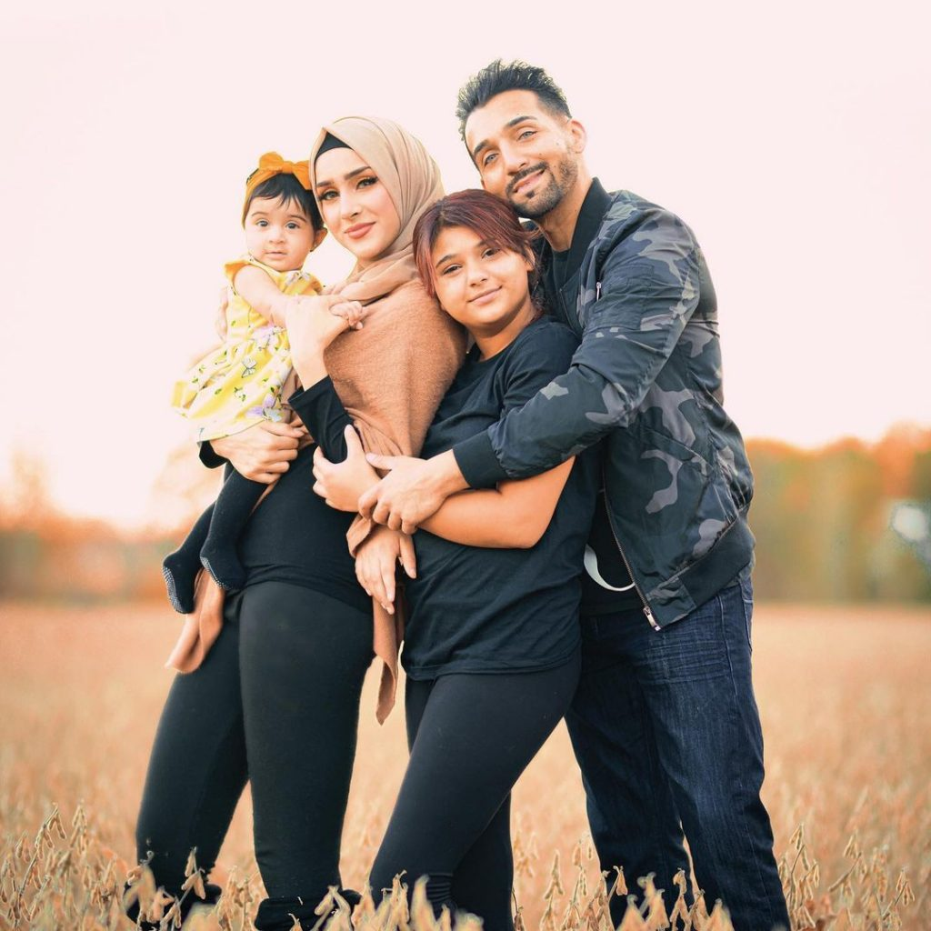 Youtuber Shaam Idrees Experiences First Ramzan In Pakistan With Family