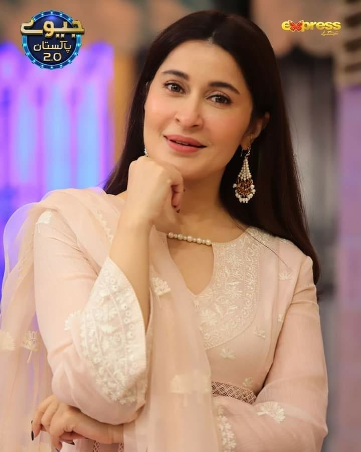 Shaista Lodhi And Sahir Lodhi Pictures From Jeeeway Pakistan