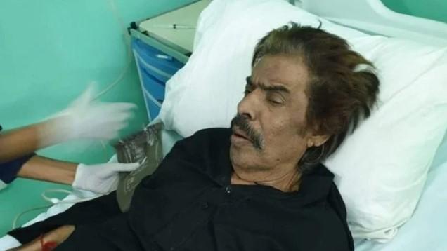 Punjabi Folk Singer Shaukat Ali Passed Away In Lahore