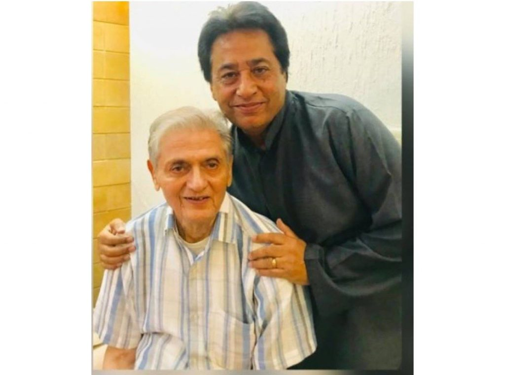 Renowned Pakistani Actor And Director S. Suleman Passes Away