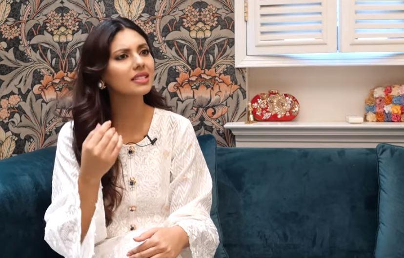 Sunita Marshall Admits Her Mistakes In Khuda Aur Muhabbat 3