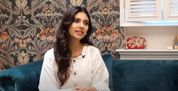 Here Is Why Sunita Marshall Didn't Work In Movies