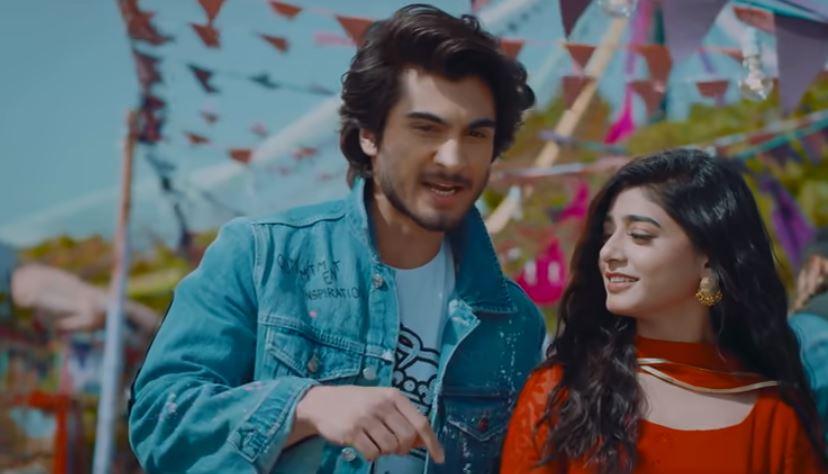OST Of Telefilm 'Teri Meri Kahani' Is Out Now