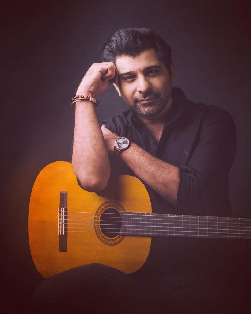 """Shuja Haider Rendition Of """"Faslon Ko Takaluf Hai"""" Is Soul Awakening"""