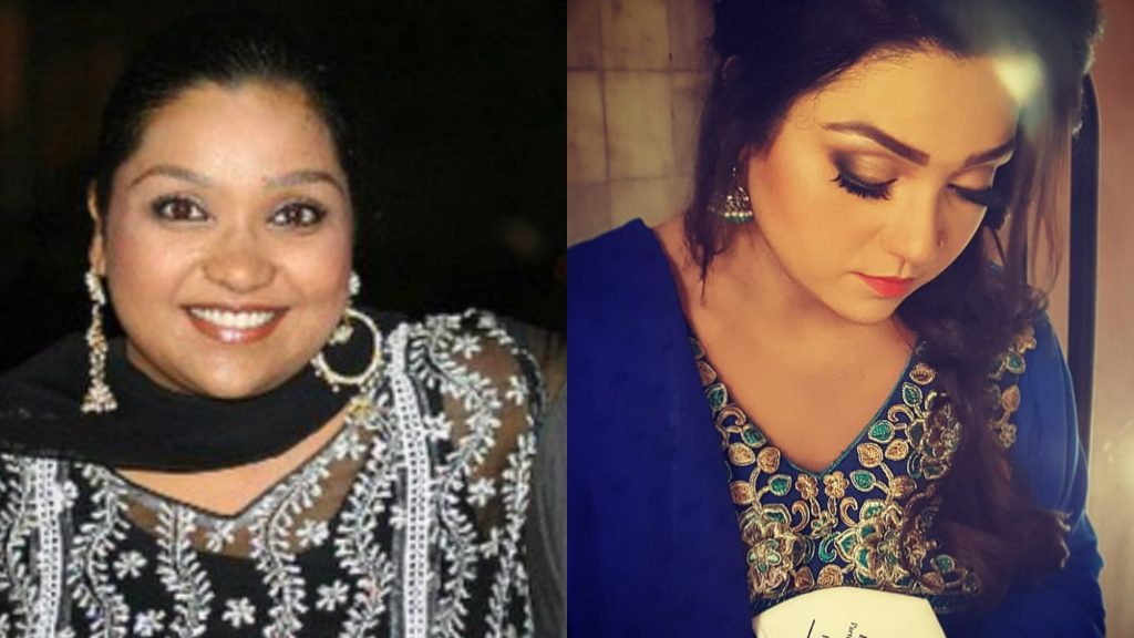 Uroosa Siddiqui 's Incredible Transformation Will Leave You Stunned