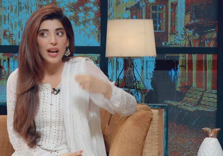 What does Urwa Hocane Look For In A Man?