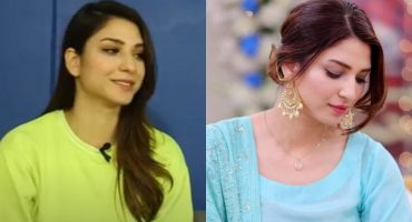 Who Is Ramsha Khan's Crush From Across The Border?