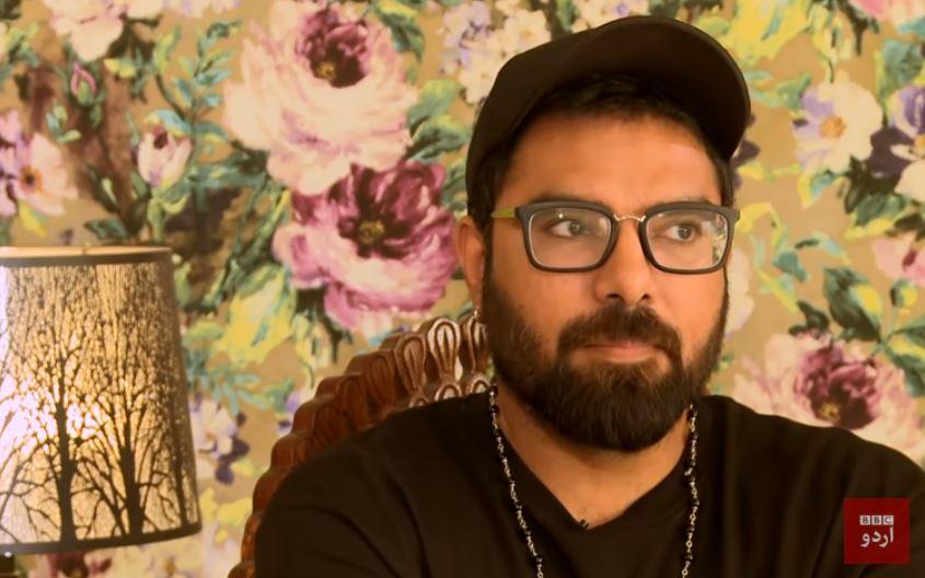 Yasir Hussain Defends His Statement Against Azfar Rehman