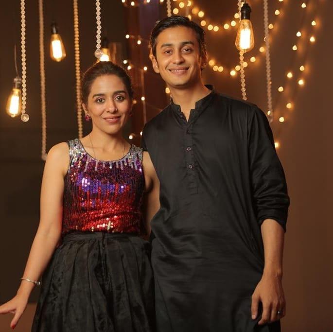 Congratulations Are In Order For Yasra Rizvi